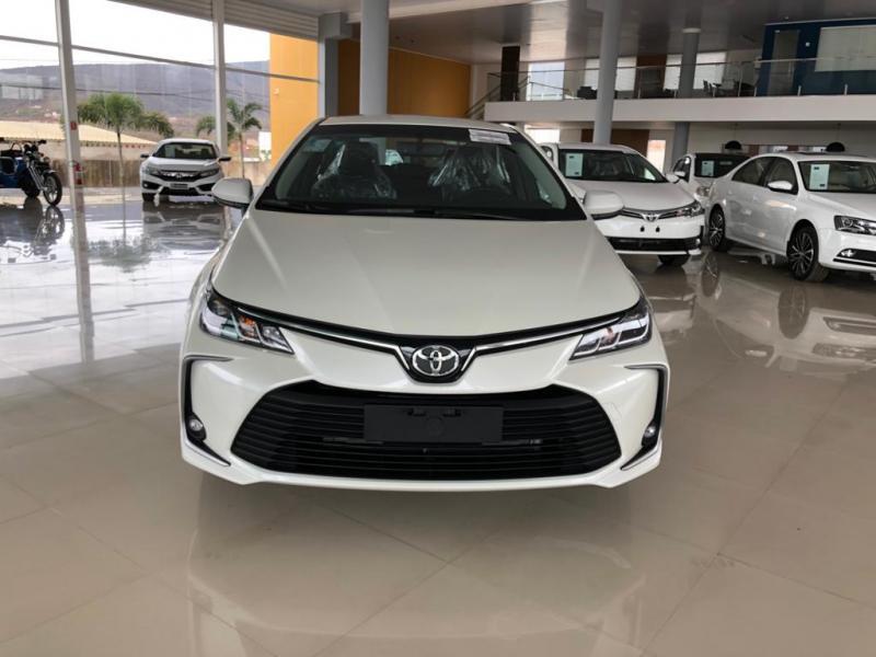 Corolla XEI - 2019/2020