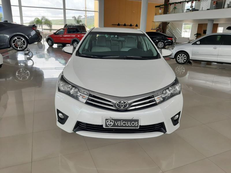 Corolla XEI - 2015/2016
