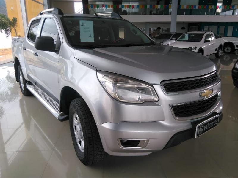 S10 LS - 2013/2014