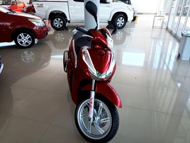 Sh 300i - 2018/2018