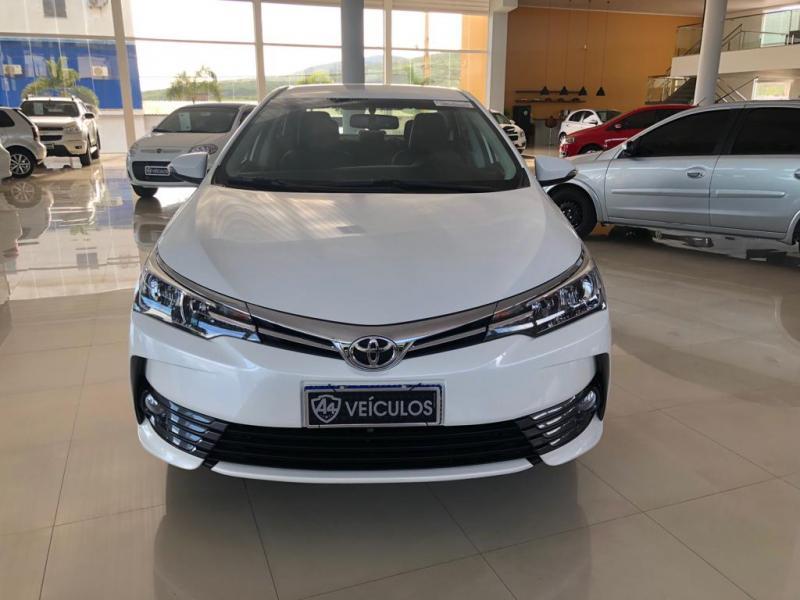 Corolla XEI - 2019/2019