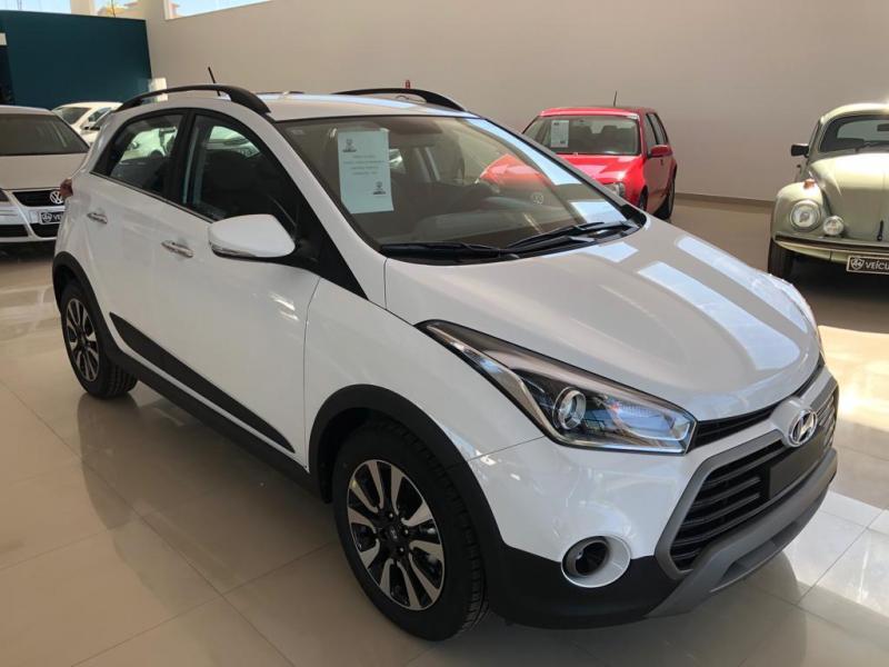 HB20X Premium - 2019/2019