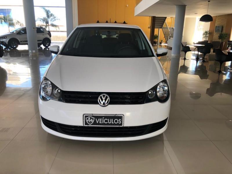 Polo Sedan - 2014/2014