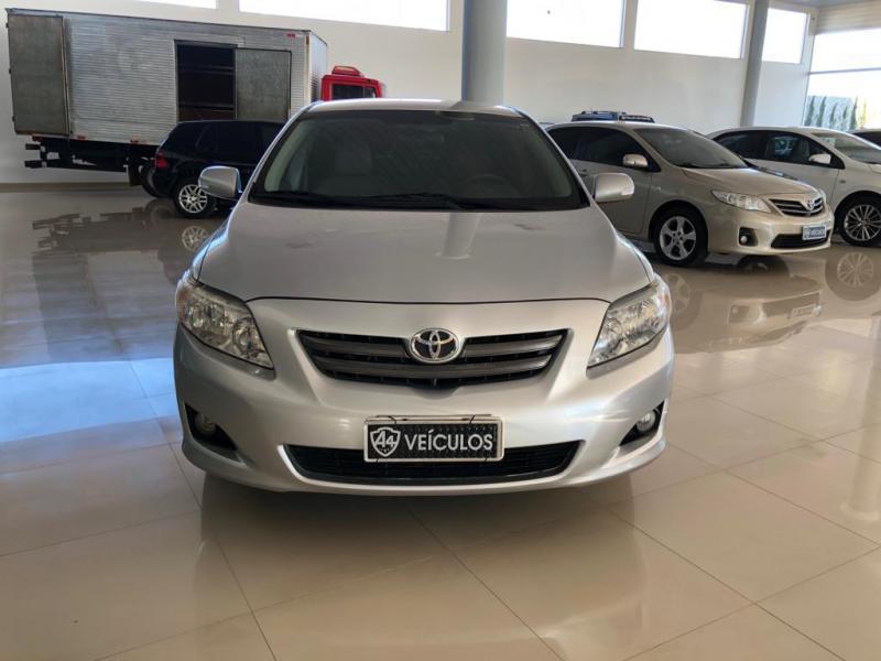 Corolla XEI - 2009/2009