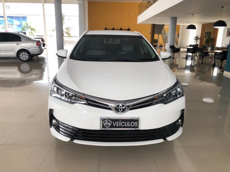 Corolla Gli UPPER - 2017/2018