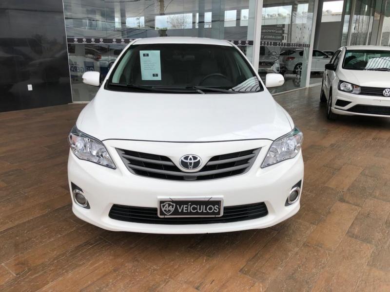 Corolla XEI - 2013/2014