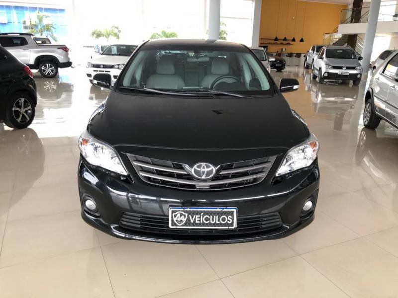 Corolla XEI - 2011/2012